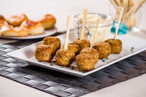 Falafel - Vegan - Wheat Starch - Fit Food - LINCK (18)